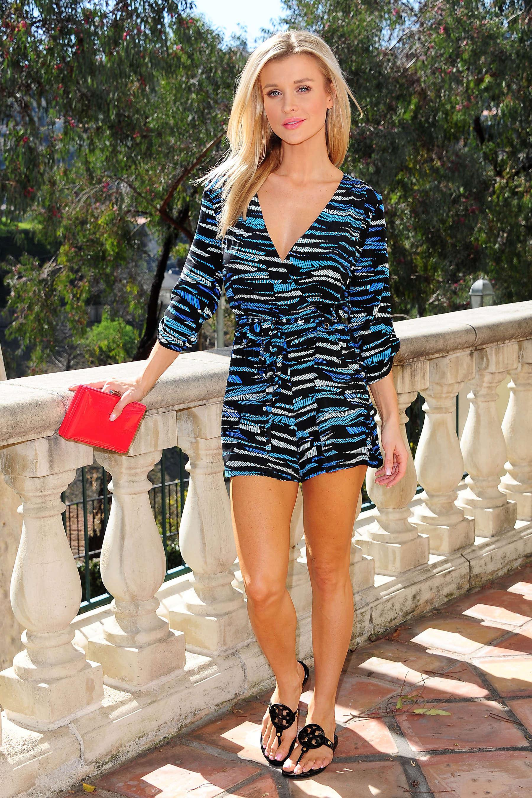 Joanna Krupa Photoshoot In Miami 05 Gotceleb