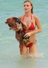 Joanna Krupa bikini 2013 photos: in Miami -05