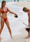 Joanna Krupa bikini 2013 photos: in Miami -21