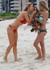Joanna Krupa bikini 2013 photos: in Miami -24