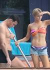 Joanna Krupa Bikini in Miami -13