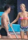 Joanna Krupa Bikini in Miami -15