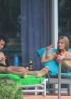 Joanna Krupa Bikini in Miami -16