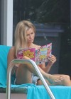 Joanna Krupa Bikini in Miami -25