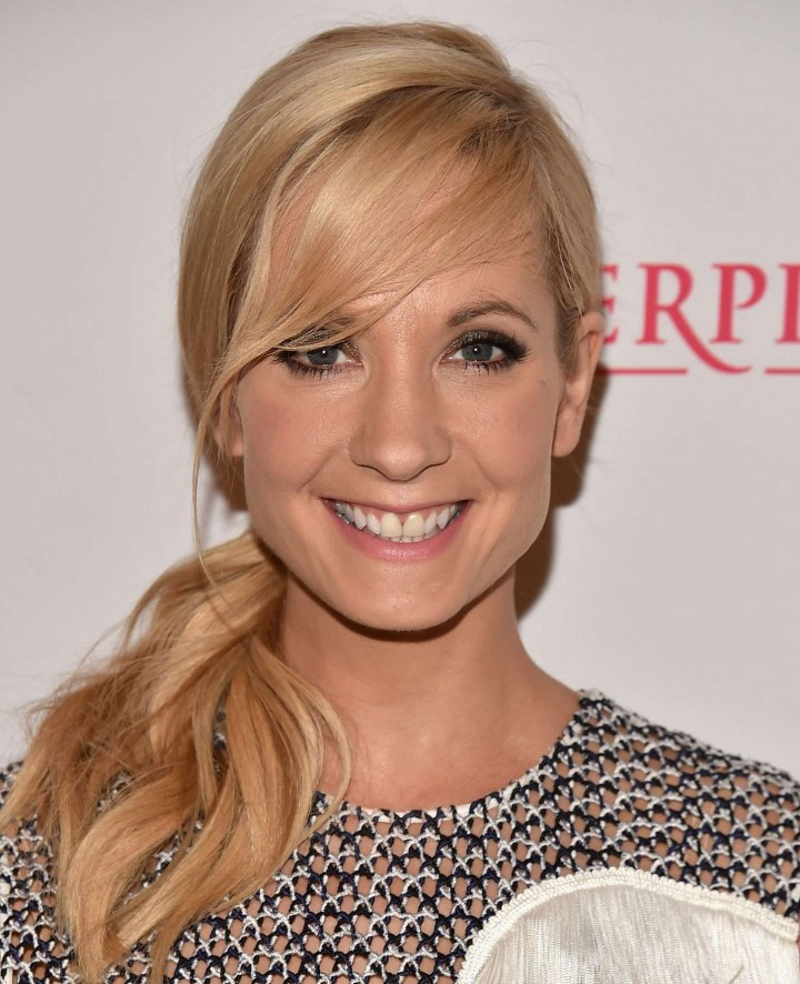 Joanne Froggatt - Summer TCA Tour 2014 in Beverly Hills
