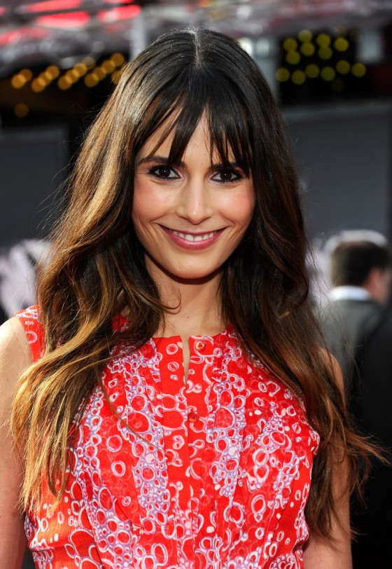 Jordana Brewster - 2012 TCM Film Fest 40th Anniversary Premiere Of Cabaret In Hollywood