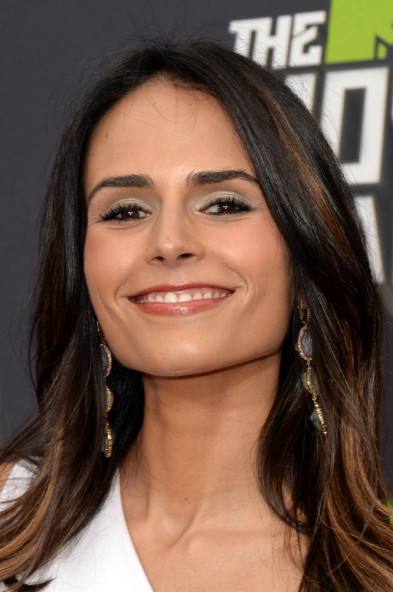 jordana brewster at 2013 mtv movie awards 01 gotceleb
