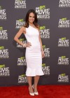Jordana Brewster at 2013 MTV Movie Awards -07