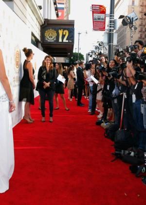 Jordana Brewster at 2014 Huading Film Awards -01