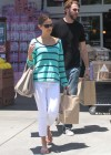 Jordana Brewster - Shopping-04