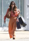 Jordana Brewster - In Beverly Hills