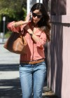 Jordana Brewster - Shopping-10