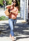 Jordana Brewster - Shopping-11