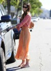 Jordana Brewster - Shopping-18