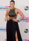Jordin Sparks: 2013 American Music Awards -06