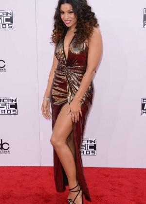 Jordin Sparks - 2014 American Music Awards in LA
