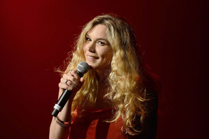 Joss Stone: Performing in Johannesburg -11