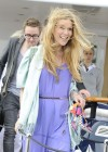 Joss Stone - Seen boarding a Yacht in the Cannes -09