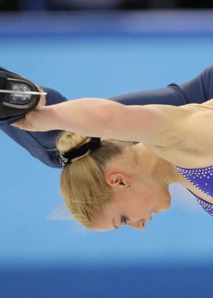 Julia Lavrentieva: Sochi 2014 Pairs Short Program -05