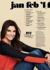 Julia Mancuso: Health Magazine -01