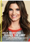 Julia Mancuso: Health Magazine -02