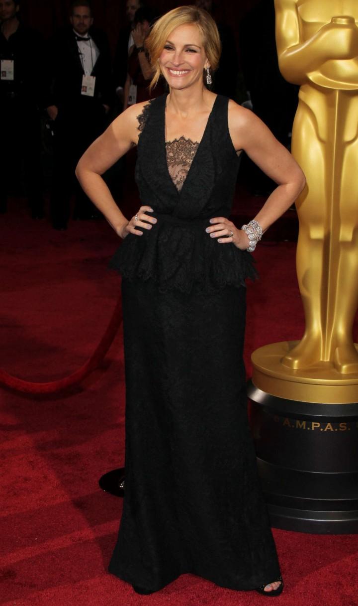 Julia Roberts 2014 : Oscar 2014: Julia Roberts -03