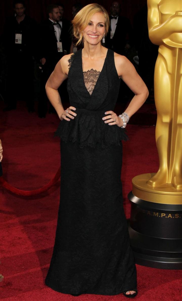 Oscar 2014: Julia Roberts -12