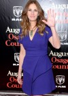 Julia Roberts - August: Osage County Premiere -01