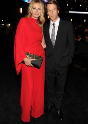 Julia Roberts - Creative Arts Emmy Awards 2014