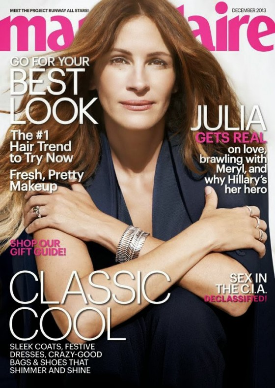 Julia Roberts: Marie Claire US -03
