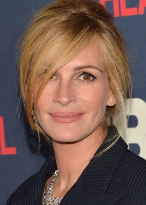 Julia Roberts: The Normal Heart NYC Premiere -03