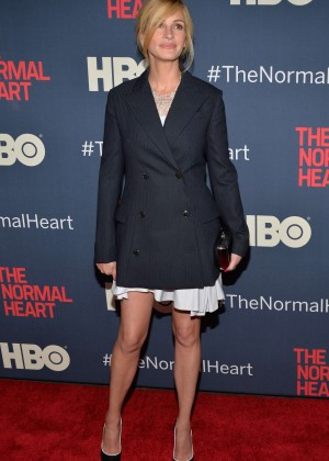 Julia Roberts: The Normal Heart NYC Premiere -05