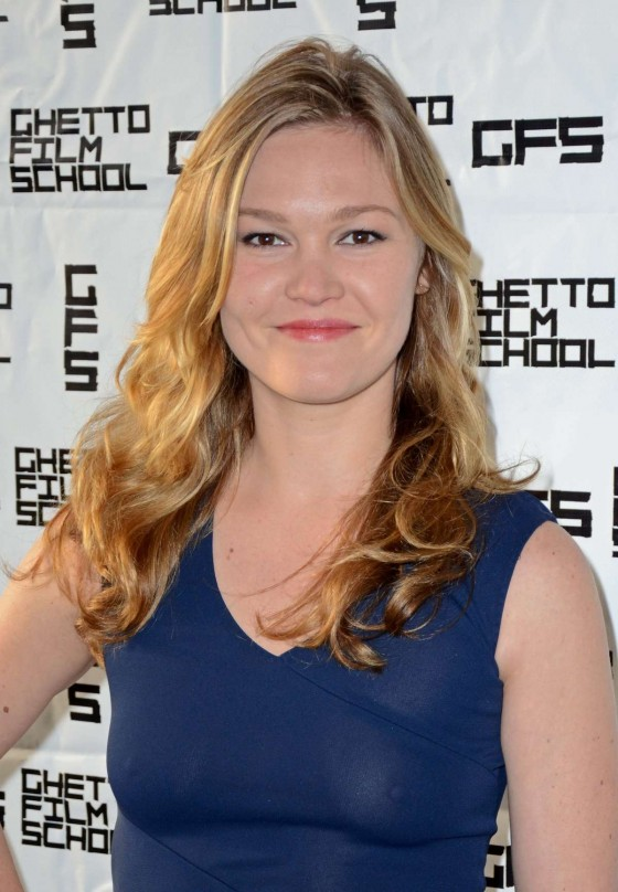 Julia Stiles - 2012 Ghetto Film School Annual Benefit Gala Celebrating Cinematic Education