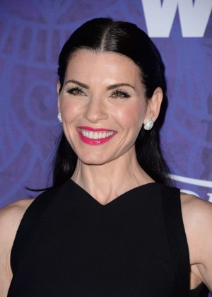 Julianna Margulies - 2014 Variety and Women in Film Emmy Nominee Celebration in West Hollywood
