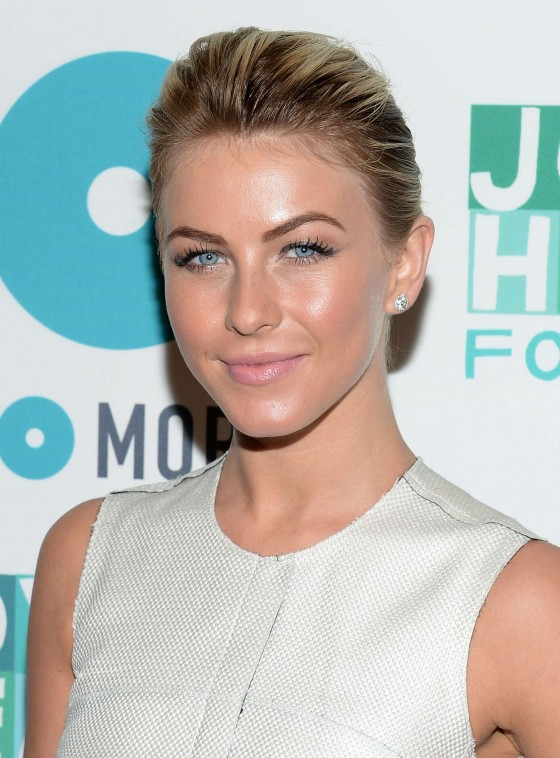Julianne Hough – 2013 Joyful Heart Foundation Gala -02