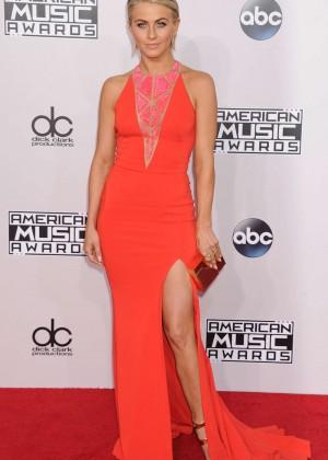 Julianne Hough - 2014 American Music Awards in LA