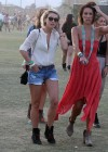 Julianne Hough - at Coachella Festival 2013 day 3 -11