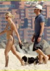 Julianne Hough - Bikini in Cabo San Lucas -06