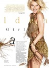 Julianne Hough In Cosmopolitan 2013-03
