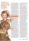 Julianne Hough In Cosmopolitan 2013-04