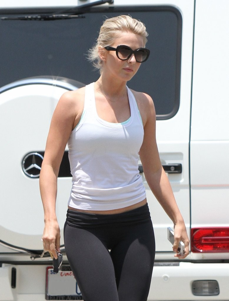 tights Julianne hough