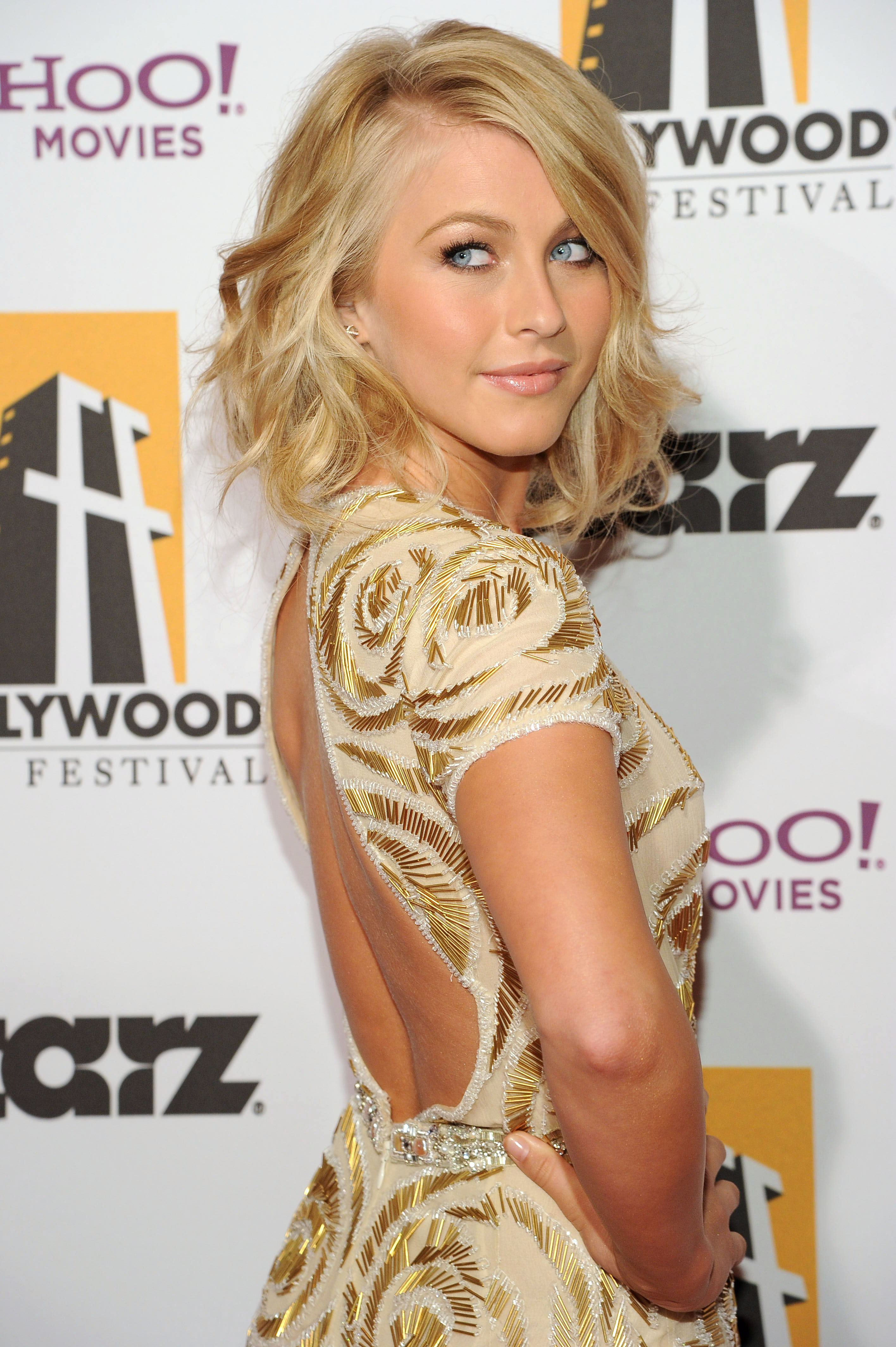 Cleavage Julianne Hough nude photos 2019