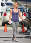 Julianne Hough - on the set of Safe Haven-02