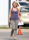 Julianne Hough - on the set of Safe Haven-08