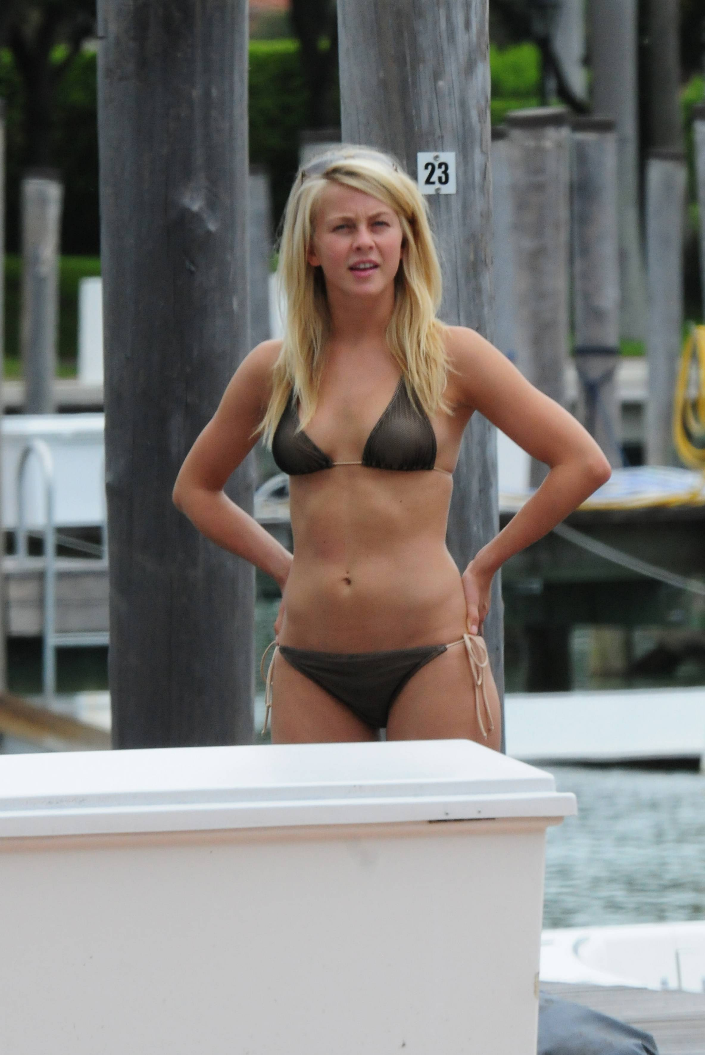 Julianne hough sexy pics naked (87 pictures)
