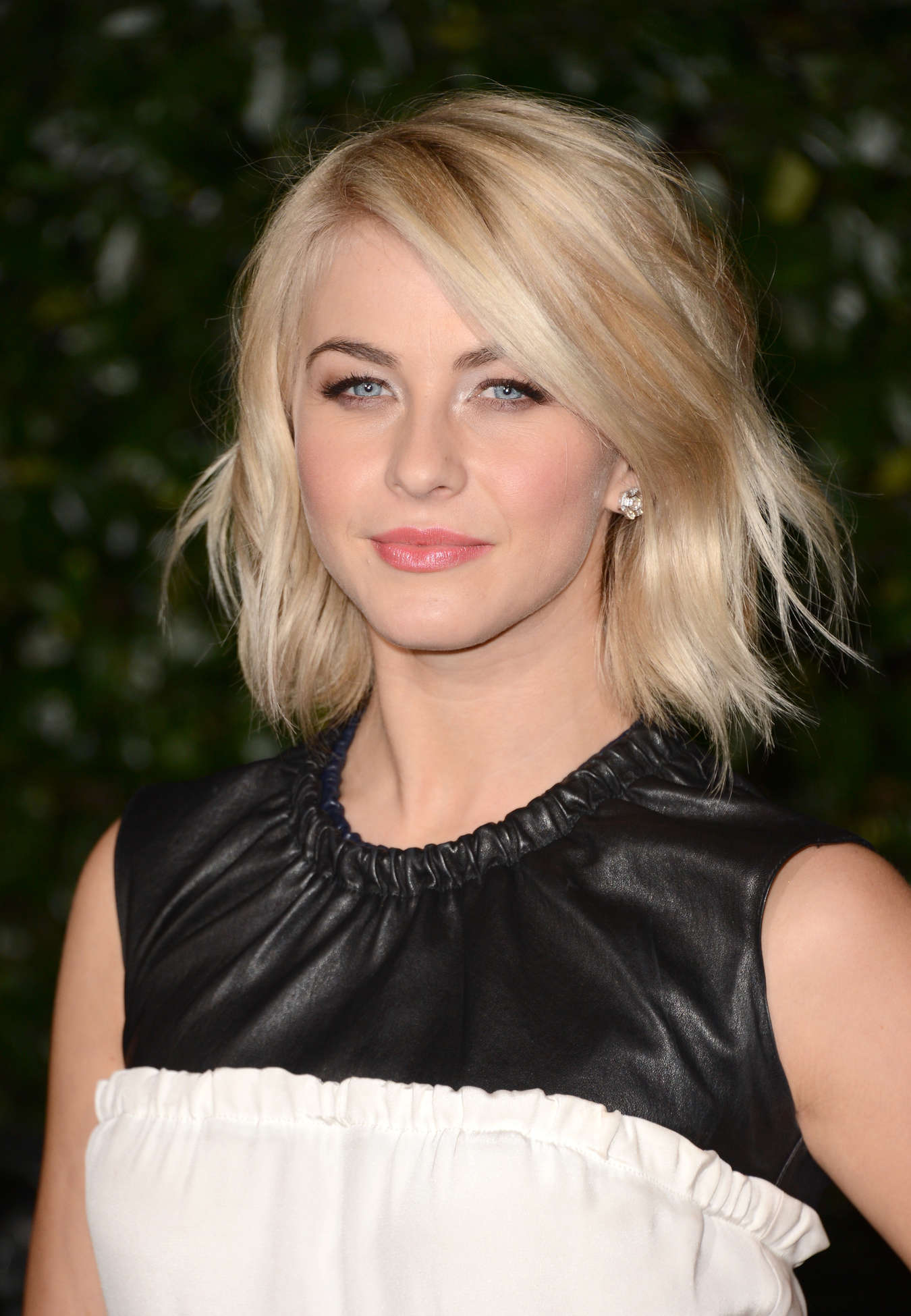 Julianne Hough – Tommy Hilfiger flagship opening after party -01 ...