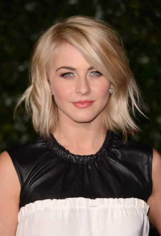 Julianne Hough – Tommy Hilfiger flagship opening after party -17