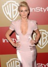 Julianne Hough - Warner Bros InStyle Golden Globes Party in Beverly Hills 2013