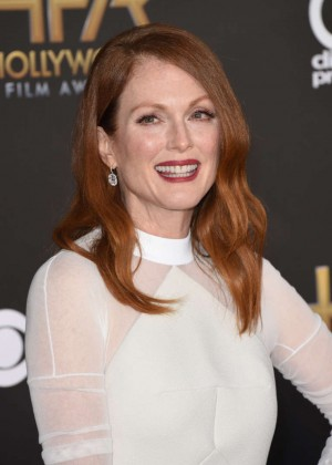 Julianne Moore - 18th Annual Hollywood Film Awards