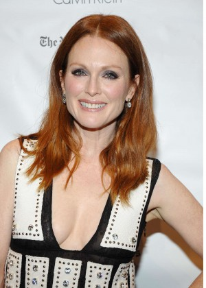 Julianne Moore - 24th Annual Gotham Independent Film Awards in NYC